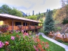 Box Canyon Lodge and Hot Springs in Ouray, Colo.