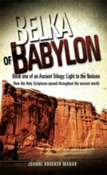 BelkA of BABYLON ISBN 9781612156279