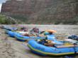 Utah and Colorado whitewater rafting.