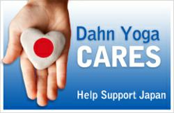 Dahn Yoga cares, Dahn Yoga community