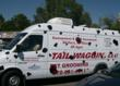 Tail Waggin' Mobile Pet Grooming will be on site at Take a Bow Wow.