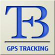 3D 'Tile' with Tools for Business Logo and 'GPS Tracking' Caption