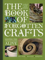 49 leading craftsmen and craftswomen tell their stories