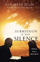 Submission Is Not Silence ISBN 9781612155104