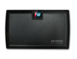 US Bankcard Services, Inc. - China Unionpay Tip Tray