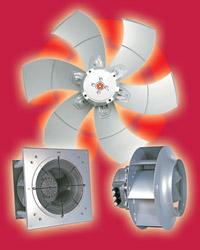 Modbus fan controls, EC fans, HVAC fans, networked fans, networked fan controls, HVAC fan controls, electronically commutated fans, lower power consumption