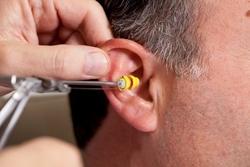hearing loss, hearing aids, Lyric