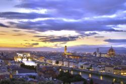 'Divino Tuscany' is a 4-day wine and luxury event held in Florence