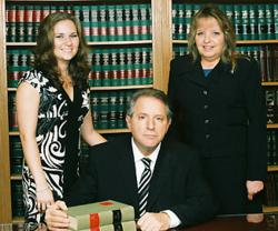 Pacia Law Offices