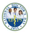 Patients Invited to Recognize Dedication of Physicians on National Doctor's Day, March 30