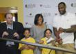 LeBron James and American Signature Partnership Brings Hope Back to Miami Girls' Lives