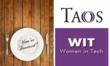 IT Consulting and Services Company Taos Hosts Dinner for Women in...