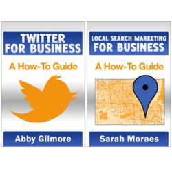 Local Search and Twitter, Vertical Measures' Guides
