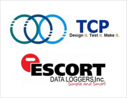 TCP Reliable, Escort Verifcation Technologies, temperature monitoring, cold chain, data loggers, product integrity