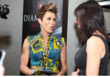 Diamond Donna talking with Nicole Ari Parker