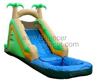 backyard water slide the best inflatable slides interior