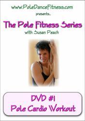 pole dancing fitness DVD