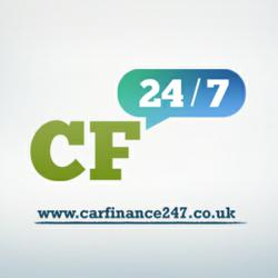 car finance 247 logo