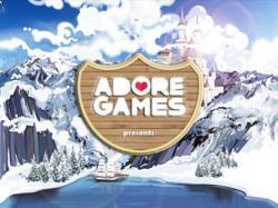 AdoreGames.com logo