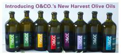 O&CO Olive Oil