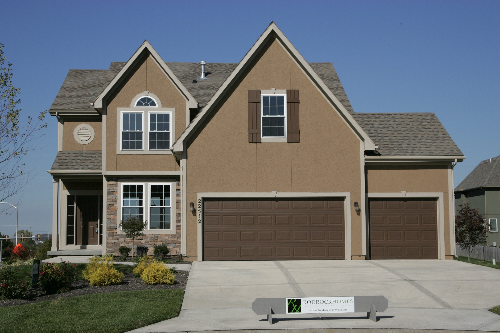 Rodrock Homes Helping New Home Buyers Take A Walk In The Park