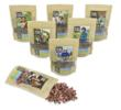 Authentic Teas come in convenient 50 g resealable bags