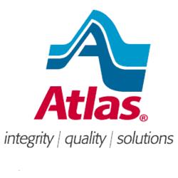 Atlas Van Lines Moving Companies Logo