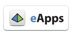 eApps Virtual Machine in the Cloud