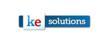 ke™ Solutions logo