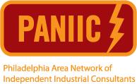 Philadelphia Area Network of Independent Industrial Consultants (PANIIC) Logo