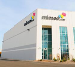 Mimeo.com Newark