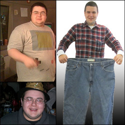 """NYC Radio Personality Jonathan """"Coop"""" Cooper Lost 100 lbs. on Dr ..."""