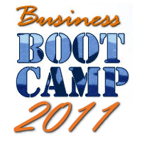 Member Solutions Business BootCamp 2011