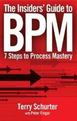 Insider's Guide to BPM book cover