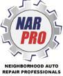 NARPRO logo
