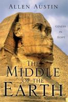 The Middle of the Earth ISBN 9781612159126