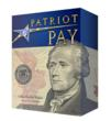 Introducing Patriot PAY: Accurate Payroll Software for America's Heartland