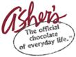 Asher's Chocolates - The official chocolate of everyday life.™