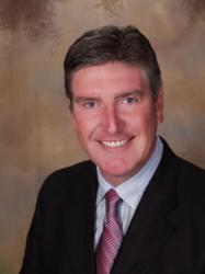 Tony Thornton, President of Turbine Technology Services Corporation