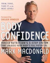 Cover, Body Confidence by Mark MacDonald