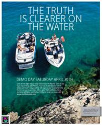 Malibu Boats Naitonal Demo Day April 30th, 2011