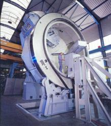 Proton Therapy Facility