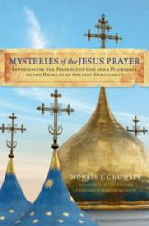 Cover, Mysteries of the Jesus Prayer by Norris Chumley