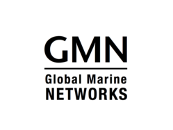 Global Marine Networks Logo - Satellite Email, Data Acceleration, Marine Weather, Tracking Developer