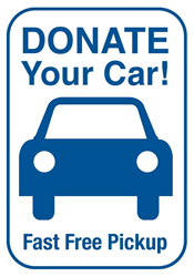 Car Donation Programs