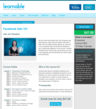 Courses From learnable.com