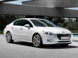 Cab Directs latest taxi for sale - The all new Peugeot 508 taxi