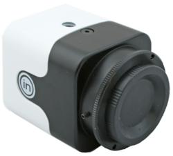 Seawolf-powered in10 box camera by inMotion