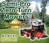 zero turn mower, zero turn lawnmowers, zero turn mowers, ztr mower, ztr lawnmowers