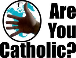 Are You Catholic? Catholic Good Deeds
